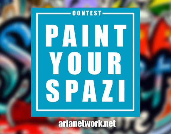 immagine contest paint yout spazi